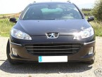Peugeot 407 20 HDi Confort Pack Plus