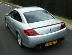 Peugeot 407 Coup