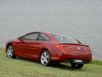 Peugeot 407 HDi Coupe