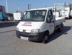 Peugeot Boxer 330 Tole 20 HDi