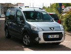 Peugeot Partner Tepee Outdoor 16 HDi