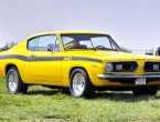 Plymouth Barracuda 440