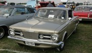 Plymouth Barracuda HT