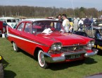 Plymouth Belvedere Sedan