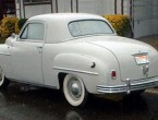 Plymouth De Luxe business coupe