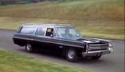 Plymouth Fury Custom Suburban