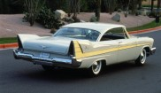 Plymouth Fury Hardtop Coupe
