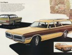 Plymouth Fury Suburban wagon