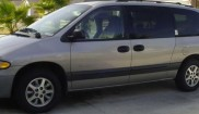 Plymouth Grand Voyager SE