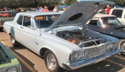 Plymouth Savoy 2dr