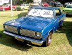 Plymouth Valiant 2dr HT
