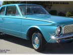 Plymouth Valiant V100 4dr