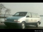 Plymouth Voyager LE