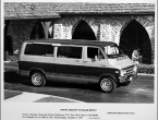 Plymouth Voyager Sport Wagon