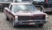Pontiac Catalina Ventura 4dr sedan