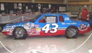 Pontiac GRAND PRIX RICHARD PETTY