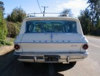 Rambler Cross Country 4-dr Wagon