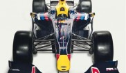 Red Bull RED BULL CHASSISRB5 ENGINERENAULT RS27