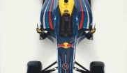 Red Bull RED BULL ENGINERENAULT RS27 CHASSIS RB5