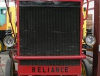 Reliance Model G-3 Stake Bed Truck