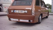 Renault 12 SW