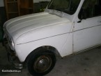 Renault 4 LC