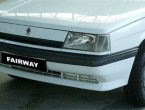 Renault 9 Fairway