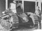 Renault FT17