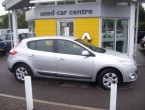 Renault Megane II 16 16v Authentique