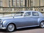 Rolls Royce Silver Cloud I
