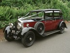 Rolls Royce 2025 with Park Ward Coachwork