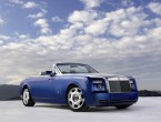 Rolls Royce Phantom Drophead Coupe