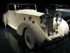 Rolls Royce Phantom II Windivers