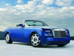 Rolls Royce Phantom V Coupe Touring