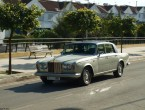 Rolls Royce Shilver Shadow