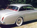 Rolls Royce Silver Cloud Coupe