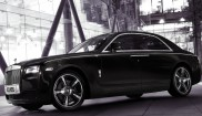 Rolls-Royce Ghost V