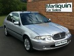 Rover 45 Stepspeed Saloon