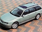 Rover 75 SW
