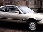 Rover 827 Coupe