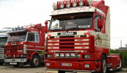 Scania 143T-500