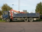 Scania R93 HL 6X2 46 Extended