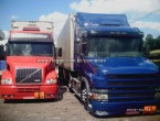Scania T 330