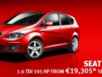 Seat Altea XL 16