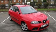 Seat Ibiza 14 Special