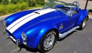 Shelby Cobra R Replica