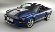 Shelby GT 500 conv