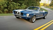 Shelby GT350 conv