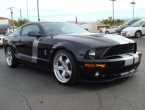 Shelby GT500 coupe
