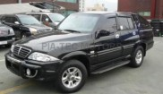 Ssangyong Musso Sport 290S
